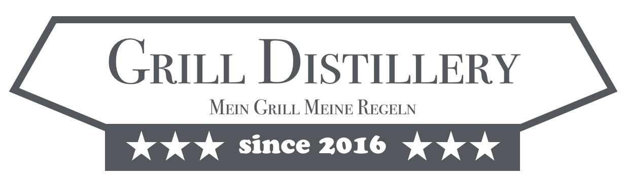 Grill Distillery